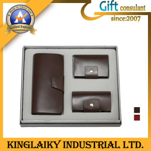 Customized Top Quality Business Gift Set with Logo (KS-017) pictures & photos