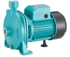 Domestic Centrifugal Pump for Clean Water (CPM158) pictures & photos