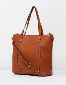 High Quality Designer PU Ladies Bag Large Women Tote Bag pictures & photos