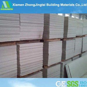 Building Materials Structural Insulation Calcium Silicate Sandwich Board pictures & photos