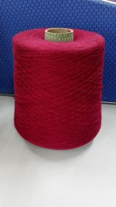 Yarn of 50%Viscose/30%Polyester/20%Polyamide (2/30nm) pictures & photos