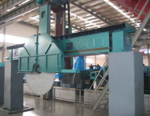 Stone Block Cutting Machine for Marble and Granite pictures & photos