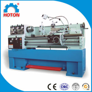 Big Bore Universal Horizontal Lathe Machine (CQ6236L) pictures & photos