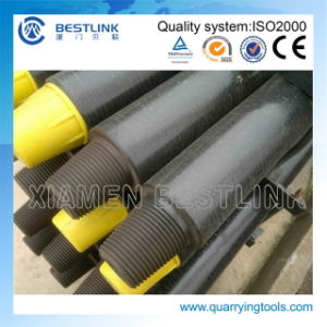 API 3 1/2 DTH Drill Pipe for DTH Hammer pictures & photos