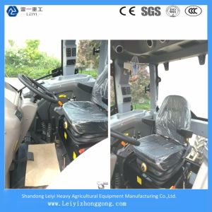 Factory Promotes Multi-Function Agricultural /Farm Tractor 55HP/70HP pictures & photos