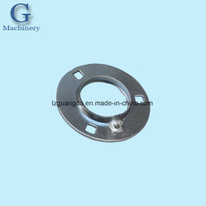 High Quality Anodizing Metal Stamping Parts for Bearing