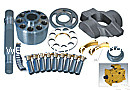 Rexroth Hydraulic Parts A11vo pictures & photos