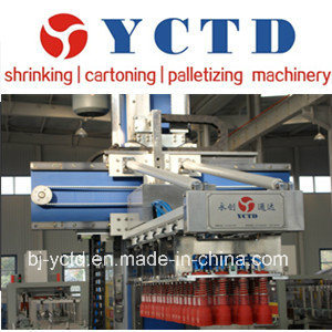 Red Dates Drinks Automatic Bottleneck Grasping Carton Filler (Beijing YCTD) pictures & photos