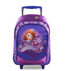 2015 Fancy School Trolley Shoulder Bag for Child (DX-T1555) pictures & photos