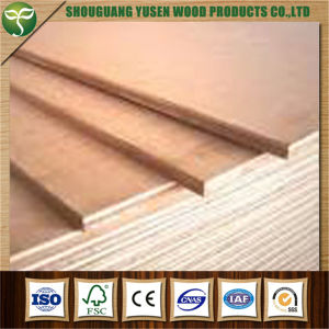18mm Commercial Plywood From China Supplier pictures & photos