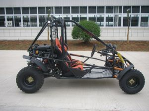 250cc Racing Shaft Drive Gokart Buggy for Adult (KD 250GKA-2Z) pictures & photos