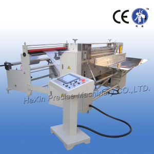 Large Format Automatic Cutting Machine pictures & photos