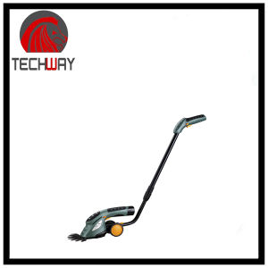 Tw-002 2 In1 Garden Tool Cordless Grass Trimmer pictures & photos