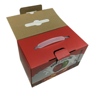 Offset Printing Fruit Carton Packing Box pictures & photos