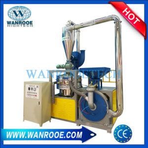 Pnmf Type PVC Powder Making HDPE Powderizer Machine pictures & photos