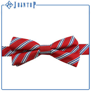 Hot Slae Knit Silk Bow Tie for Man pictures & photos