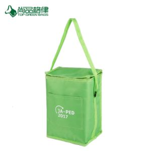 Trendy Deluxe Insulated Lunch Bag Shoulder Insulated Picnic Bags pictures & photos