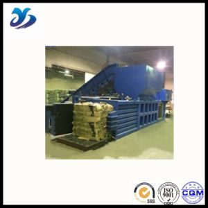 High Efficiency and Low Failure Horizontal Baler pictures & photos
