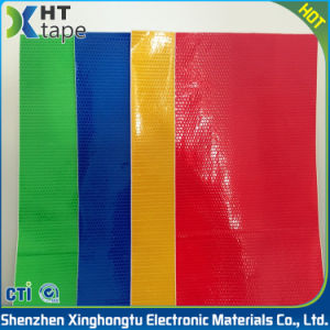 Truck Reflective Warning Tape Adhesive Tape Caution for Car pictures & photos