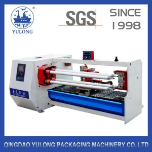 Yl-708A Four Shafts Auto Cutter Machine pictures & photos