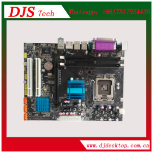 Gm45 Chipset 775 Socket Support 2*DDR3 Motherboard pictures & photos
