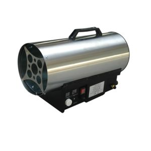 10kw Portable Air Heating Gas Heater pictures & photos