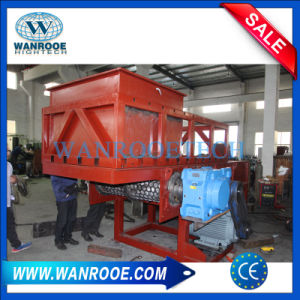 Pnds Good Quality Corrugated Plastic HDPE/ PVC Pipe Shredder pictures & photos