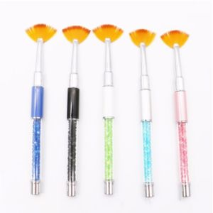 French Nail Art Brush Supplies Acrylic Kolinsky Germany Brushes Nail Supply pictures & photos