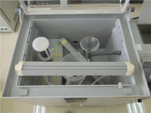 Powder Coating Salt Spray Testing Chamber pictures & photos