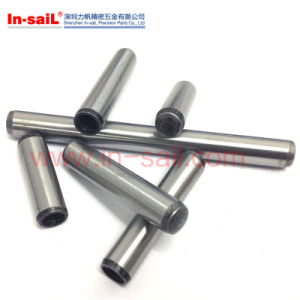 Stainless Steel Small Size Dowel Pin China Manufacturer pictures & photos