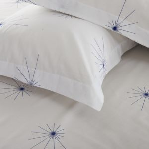 High Quality Deluxe Printing Hotel Satin Pillowcase pictures & photos