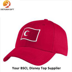 Comfortable Embroidery Printed Logo Flat Cap/Hip Hop Cap pictures & photos