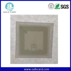 125kHz-13.56 MHz NFC RFID Wet Inlay pictures & photos