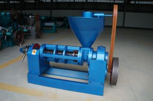 4.5 Ton Per Day Soybean/Peanut/Sunflower Seeds/Cotton Seeds Oil Press pictures & photos