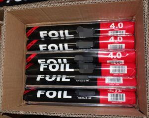 Aluminum Foil Roll for Packing pictures & photos