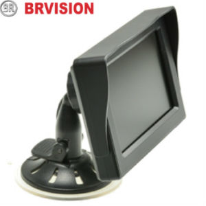 "4.3"" TFT Rearview Monitor for Van pictures & photos"