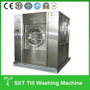 CE Approved Stainless Steel Industrial Washer Extractor pictures & photos