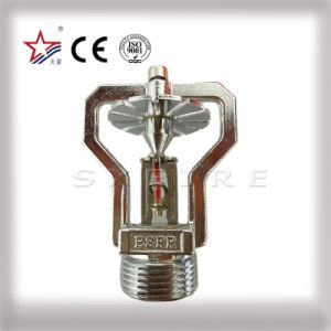 Fire Sprinkler Glass Bulb of Fire Fighting Sprinkler pictures & photos