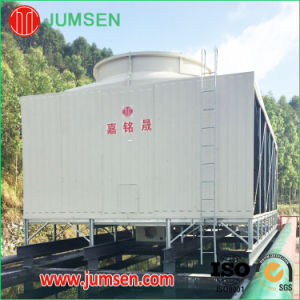 FRP Cross Flow Industrial Square Cooling Tower System pictures & photos