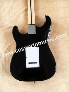 Double Roll Electric Guitar/ Lp Guitar /Guitar Supplier/ /Cessprin Music (ST609) pictures & photos