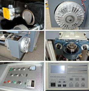 Non Woven Fabric Flexographic Printing Machine pictures & photos