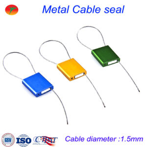 Metal Seal (JY1.5TZ) , Cable Seals pictures & photos