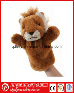 Kids Stuffed Animal Toy Hand Puppet pictures & photos