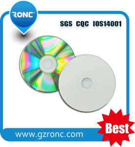 2017 Printable CD-R 700m 80min 1-52X with Shrinkwrap for Turkey Market pictures & photos