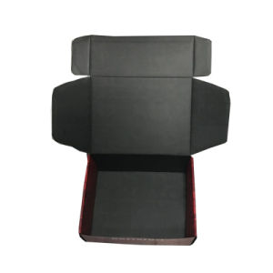 Wholesale Costume Packing Box, Eco Friendly Made Paper Gift Box for Gift Clothes pictures & photos