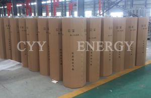 195L Cryogenic Liquid Nitrogen Dewar Gas Cylinder pictures & photos