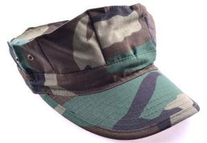 Wholesale Cheaper Au Camo Us Army Hat pictures & photos