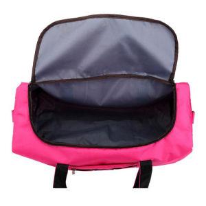 Men Women Nylon Handbag Luggage Travel Casual Duffle Bag pictures & photos