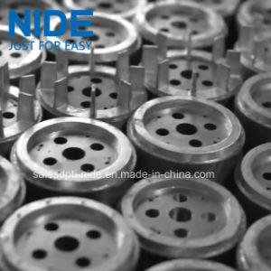 Auto Four Working Station Armature Rotor Aluminium Die-Casting Machine pictures & photos