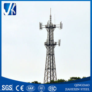 Steel Telecommunication Tower pictures & photos